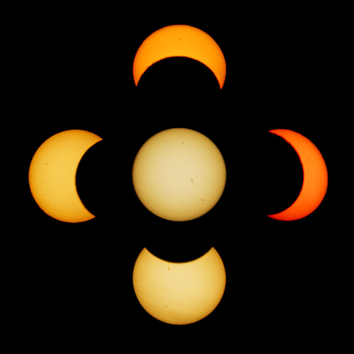 ABCDEclipse